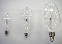 装飾用電球