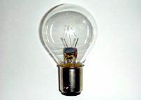 小形電球 S形