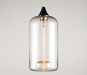 ヴィンテージランプ用灯具(透明コード1m付き)